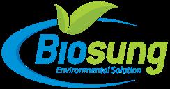 Biosung Fibertek Indonesia Retina Logo