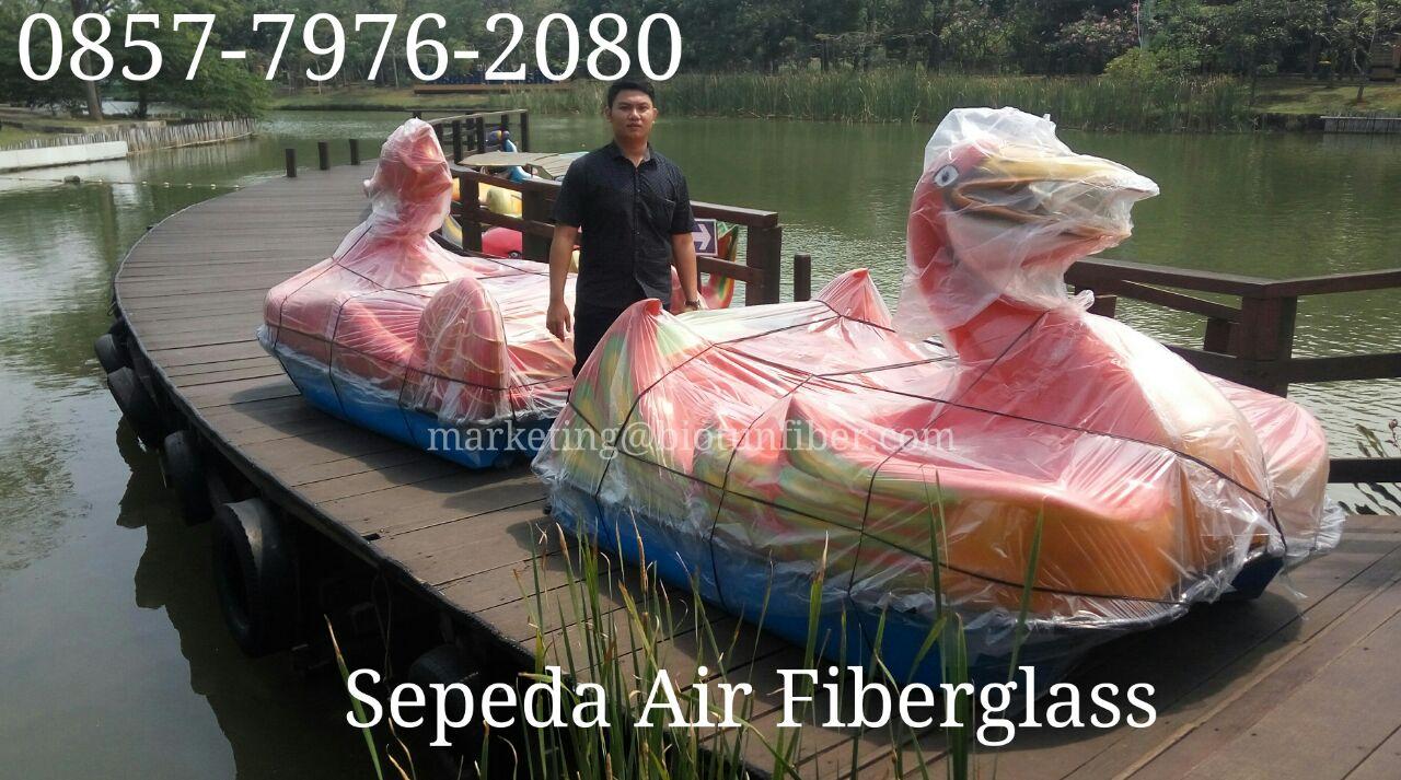 sepeda-air-biosung-ipal