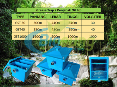 grease-trap-murah